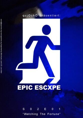Epic Escxpe - Watching the Fortune
