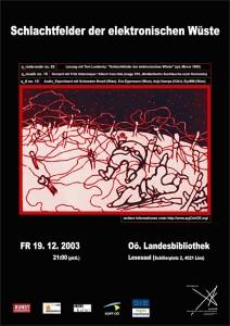 SCHLACHTFELDER_DER_ELEKTRONISCHEN_WUESTE_plakat
